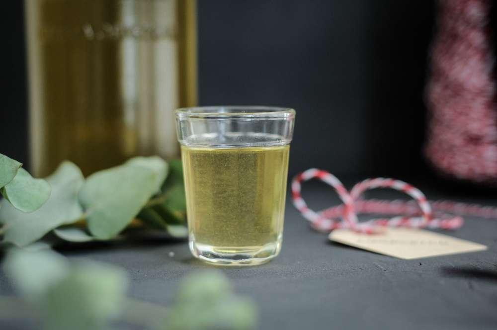 limoncello licor de limao siciliano