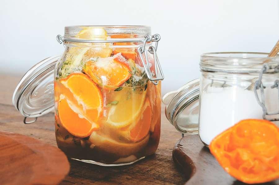 receita limão em conserva preserved lemon